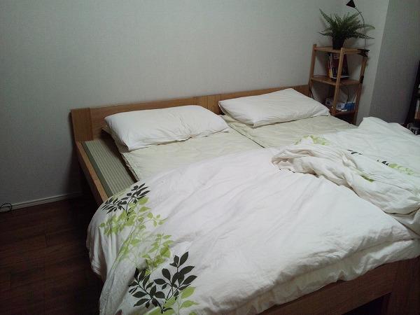 t畳ベッド