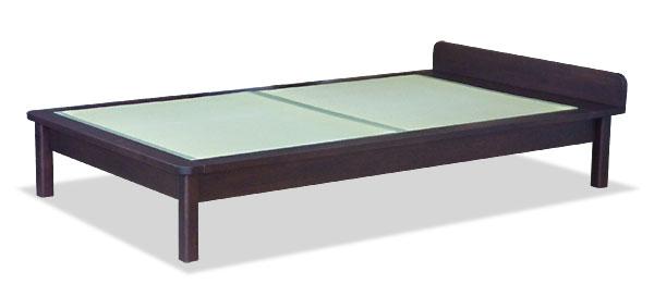 畳ベッド 4本脚