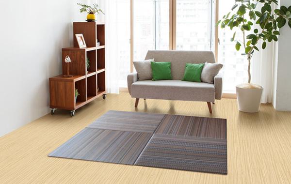 畳ベッド ユニット畳 セキスイ アースカラーコレクション